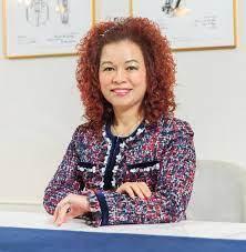 國際獅子會台灣總會議長陳麗鳳發佈聲明稿-獅子會台灣總會提供