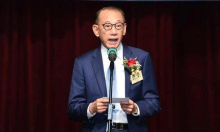 香港南九龍獅子會捐助港幣93萬元支持「殯葬援助基金」,港台獅友給予關注及致敬