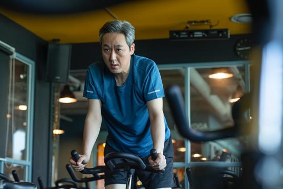科學減脂的減肥方法,運動的重要性排在吃喝睡之後(圖片提供:眭致遠)