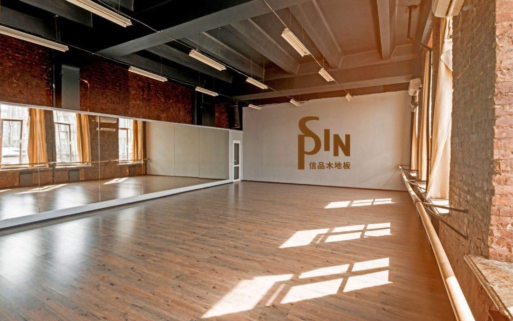 室內施工學問大!木地板達人打造居家好環境