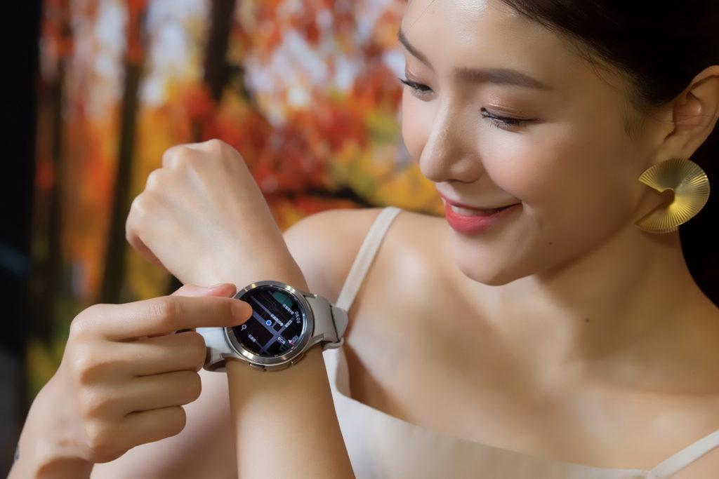 為創造更完善的智慧手錶使用體驗,三星亦攜手Google合作打造全新作業平台Wear OS Powered by Samsung