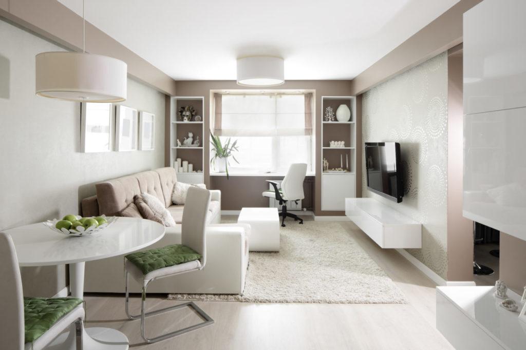 具備多功能設計的獨立空間成為一個家的重要設計。(圖片來源_21世紀不動產)