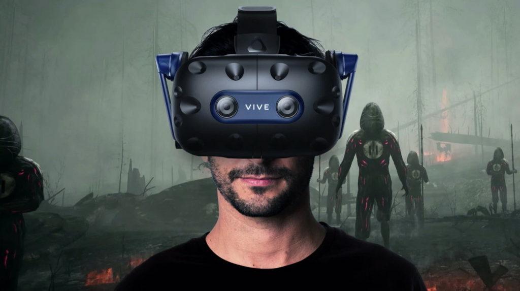 虛擬實境新革命!Viveport 提供多面向 VR 體驗等科技迷們盡情探索!