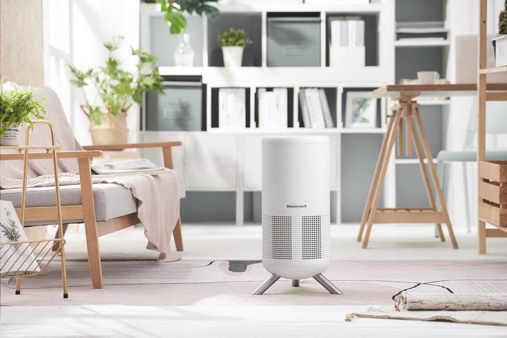 Honeywell 淨香氛空氣清淨機,5大滿氛驚艷亮點,讓你愛上居家生活的必備單品。