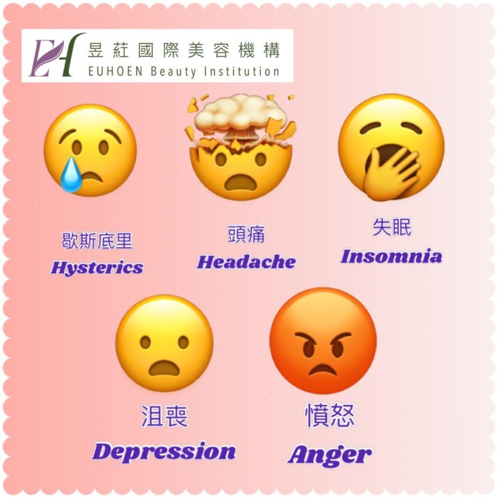 情緒一來問題多多,要學會改善情緒的方法 (圖片提供: 昱葒國際 )