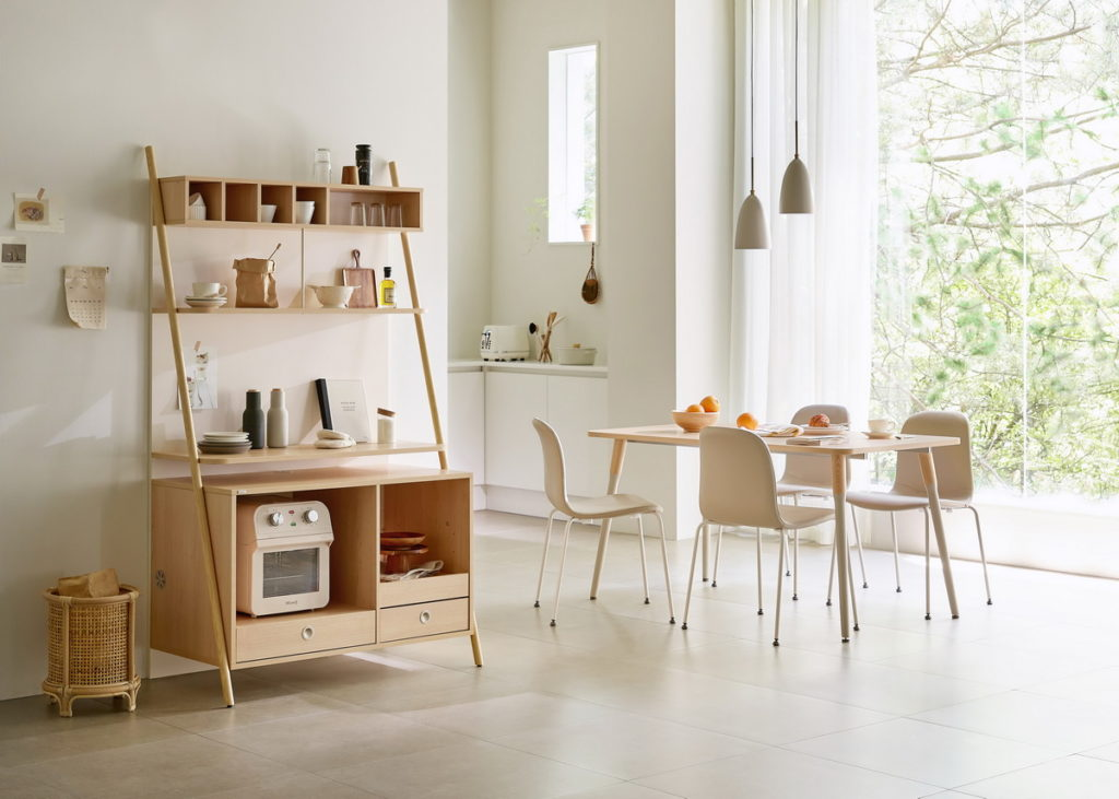 iloom怡倫家居《家具消費偏好》調查報告大公開,高達65%的消費者偏好「簡約裝潢風格」。