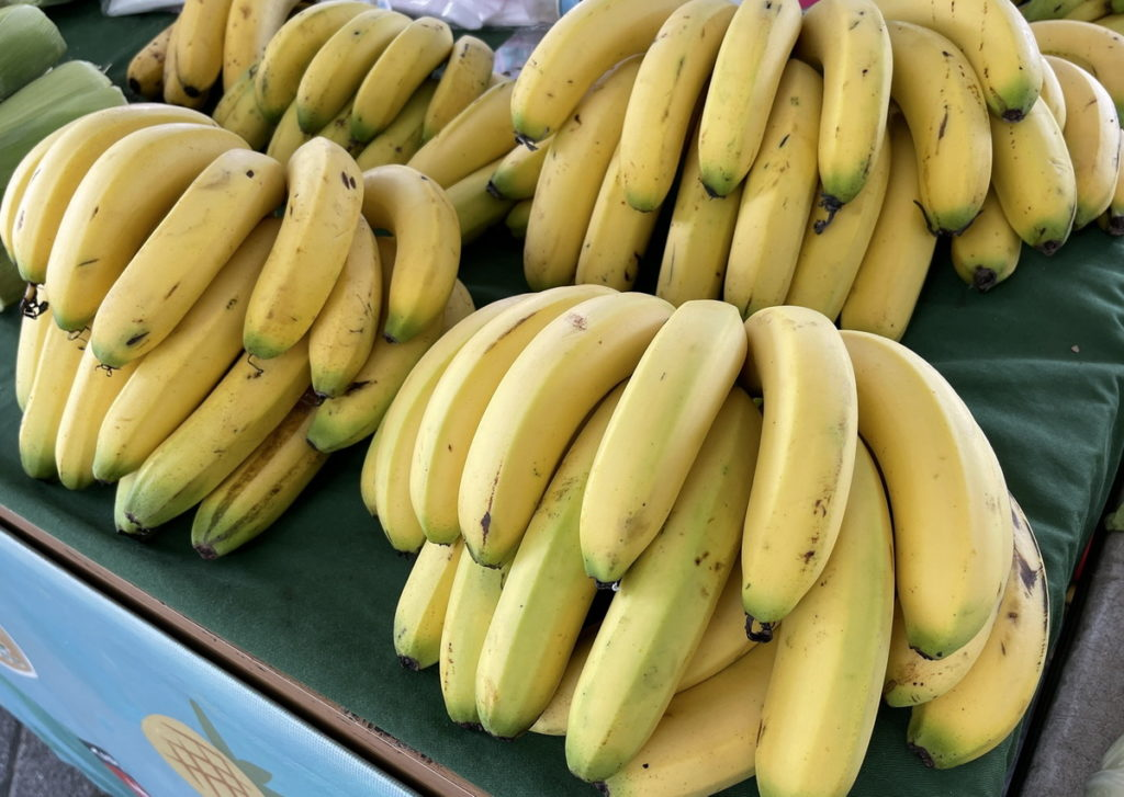 嘉義縣舉辦柿柿如意、香蕉、高山茶暨農特產品展售會_0