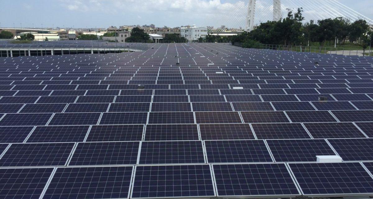 臺中市「再生不停歇  能源不熄滅」展示互動   為能源知識充電