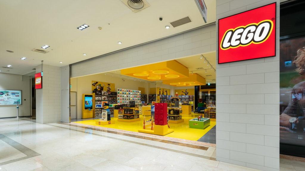 新竹樂高授權專賣店將於10月6日正式開幕,引領熱門親子遊憩場所新風潮