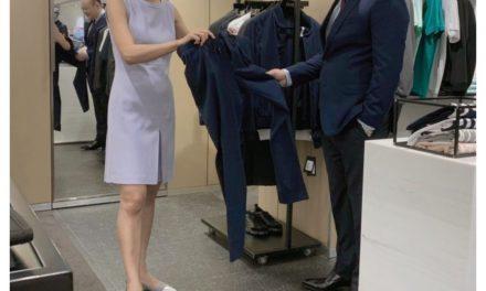 魅力形象專家王亞恩,教您如何透過服裝打造個人形象!