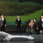 華格納歌劇音樂會《唐懷瑟》總彩排