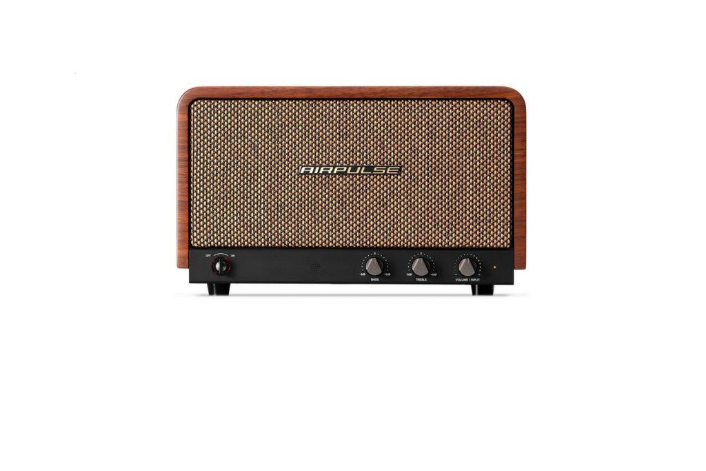 藍芽喇叭首選-AIRPULSE P100X售價$17900