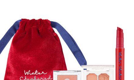 秋冬跑趴美妝登場!蝦皮購物攜手韓國大牌ETUDE連發超級新品日、超級品牌日