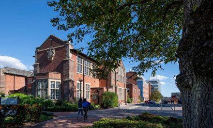 最新大學排行榜公布,南安普敦大學穩居全球百大名校