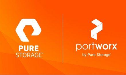 Portworx PX-Backup全新升級  支援Kubernetes跨雲端資料保護與備份