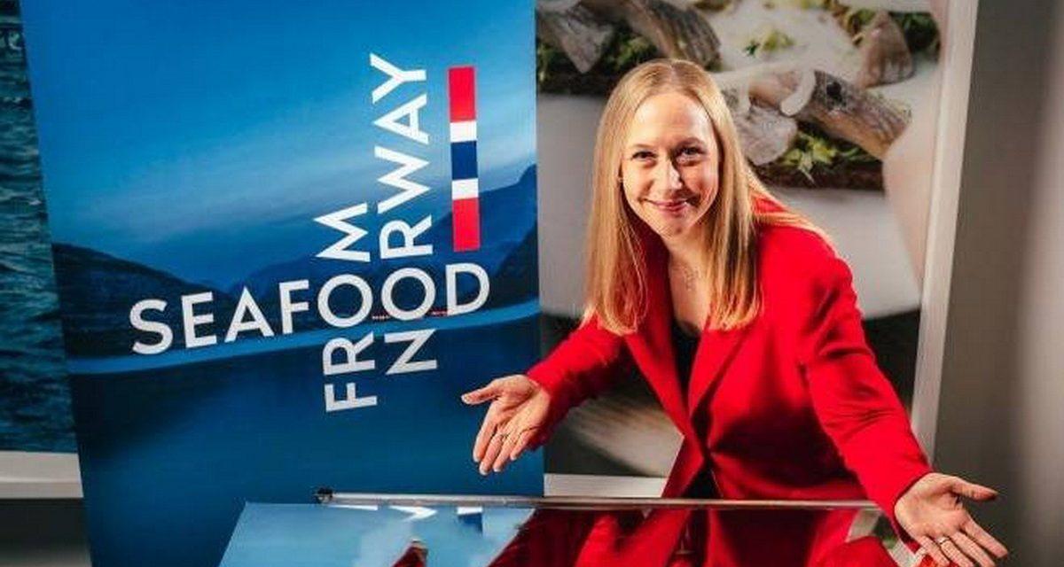 世界級重磅機構誕生讓海鮮再度於全球食物演進中嶄露頭角