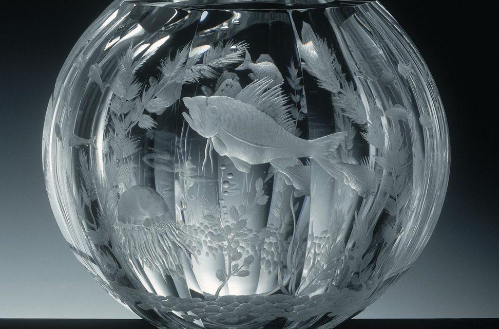2021捷克摩瑟水晶「戀戀摩瑟情」特展