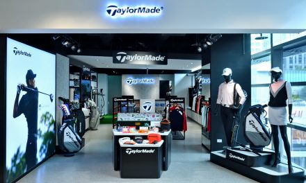 TaylorMade Golf全台首間品牌概念店 信義商圈盛大開幕