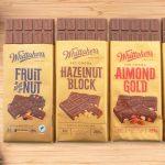 紐西蘭國寶巧克力Whittaker's七款產品暖心上市