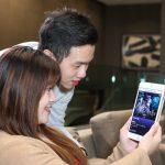 遠傳friDay影音寵愛會員推年度限定活動   搶看強檔影劇、獨得旗艦手機