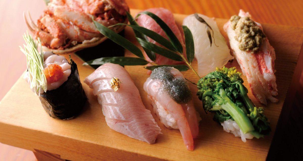 日本旅遊指南:北陸石川縣一探豐富城市美學,從B級美食到米其林美食之旅