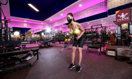 Akemi健身方法不藏私大公開 搶先攻略名模最愛健身菜單  看好疫後健身趨勢 健身工廠捷運共構長春廠盛大開幕