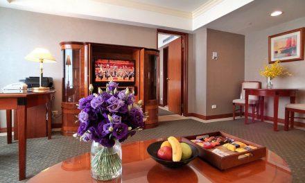 長榮國際連鎖酒店自10月20起推出超值線上旅展 貴賓優惠住宿券下殺2折 最低每晚2,499元起
