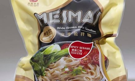 雲林縣農業處長吳芳銘公布 從54家廠商105項產品脫穎而出5家雲林良品廠商榮獲國產農糧原料常備食品