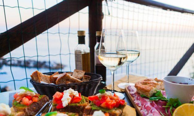 義大利葡萄酒展2021 Borsa Vini Phygital嶄新形式登場